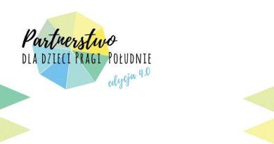 Partnerstwo dla Dzieci Pragi Południe 4.0