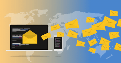 email, newsletter, email marketing