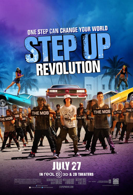 Cartel usa Step Up 4 2