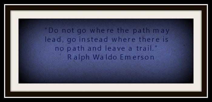 Emerson Trail