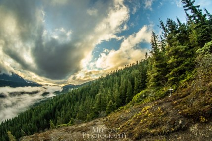 Rattlesnake Mountain. Photo by Melton Photography.