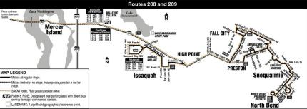 Routes208:209