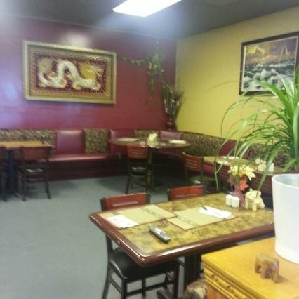 Chang Thai North Bend interior.  Photo: Chang Thai FB page