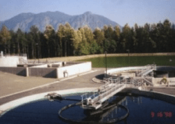 City of Snoqualmie Wastewater Treatment Facility