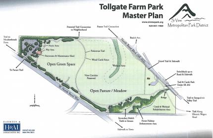 Tollgate Farm Park