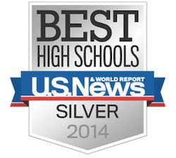 U.S.NewsBestHighSchools