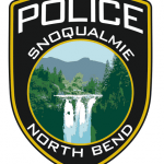 Sno NB police badge