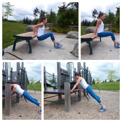 park workout 2