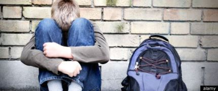 Photo: Homeless Teens in the Snoqualmie Valley Facebook event page.