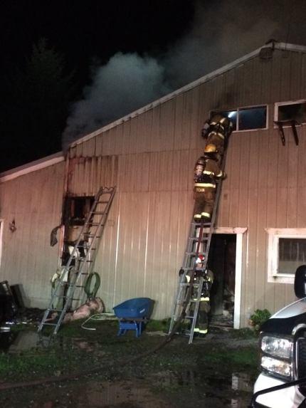 Photo: Eastside Firefighters Facebook