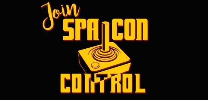 Spa Con Control