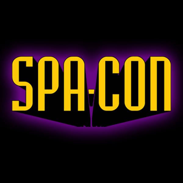 2019 Spa-Con | Hot Springs National Park, AR