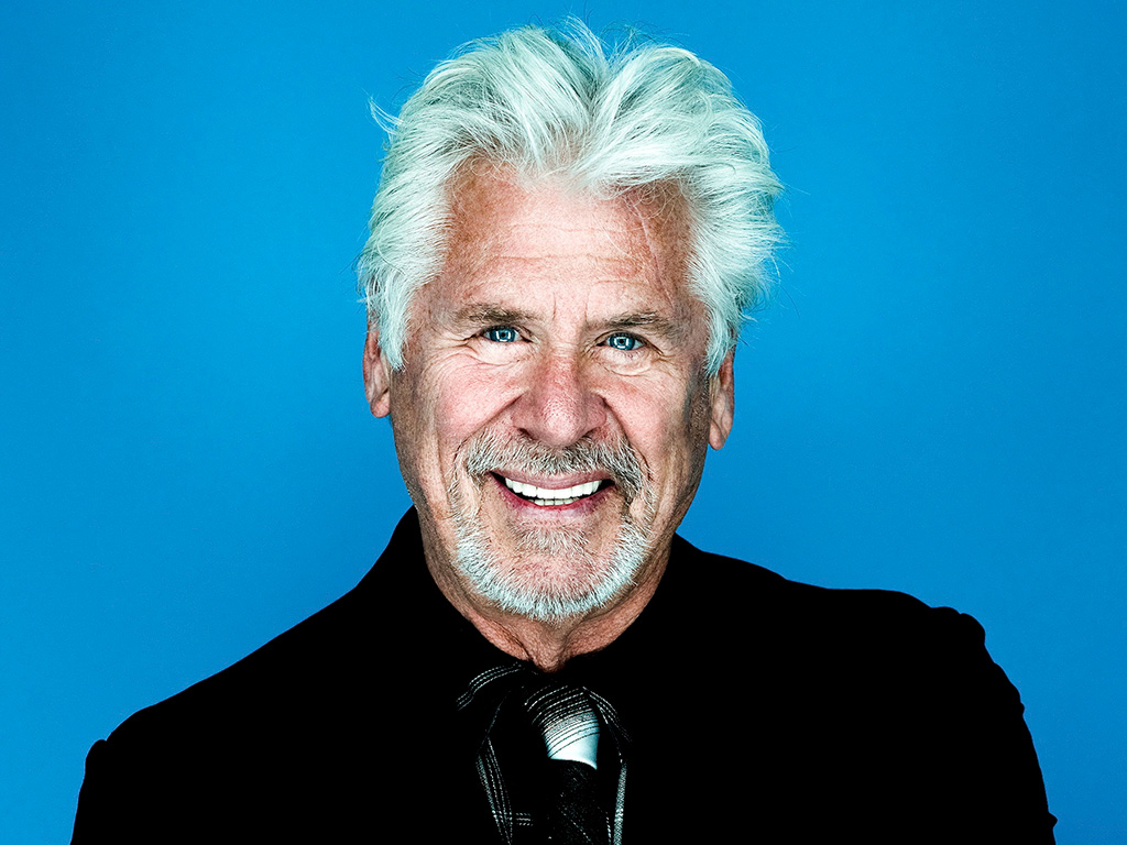 Barry Bostwic | Spa-Con