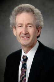 Headshot of Dr. Mayer