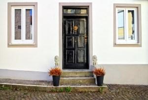 ワイズルーム ドア