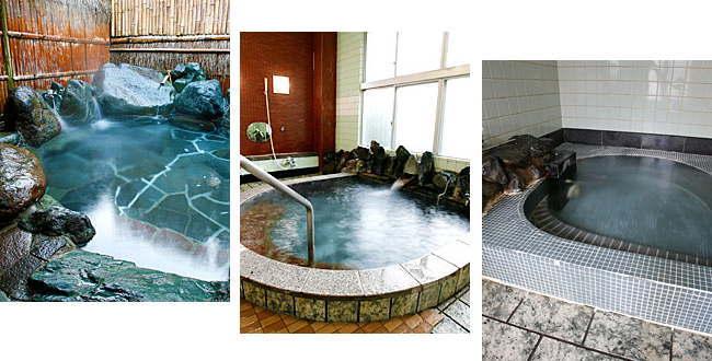 「塩川温泉  観泉荘こまや  無料の貸切風呂がある愛川の旅館」のアイキャッチ画像