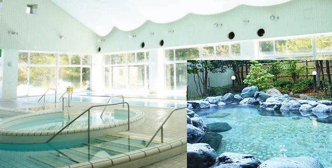 「秋山温泉 新湯治湯 あきやまネスパ 温泉プールもある日帰り温泉」のアイキャッチ画像