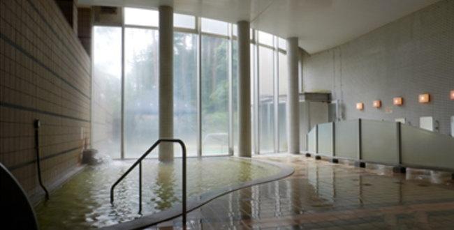「延命の湯 小淵沢ICからも近い日帰り温泉」のアイキャッチ画像