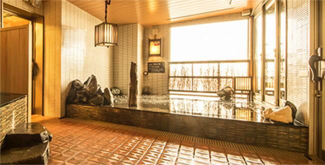 「天然温泉「茶月の湯」ドーミーインEXPRESS掛川~全室禁煙で快適な温泉つきビジネスホテル」のアイキャッチ画像