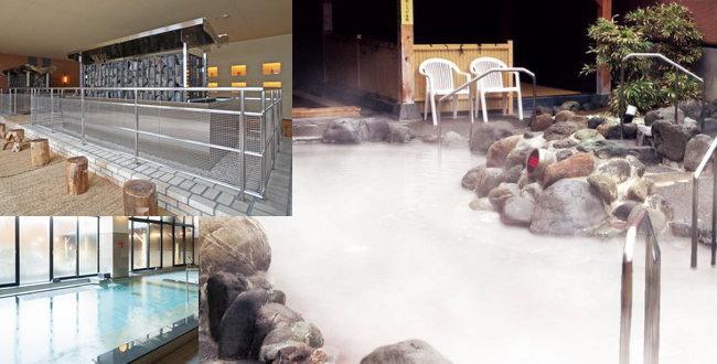 「天然温泉コロナの湯 小田原店 天然温泉 成分が濃い温泉は箱根よりもスゴイ」のアイキャッチ画像