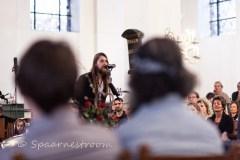 Nieuwe Kerk ft Grey Lotus & Joshua 12