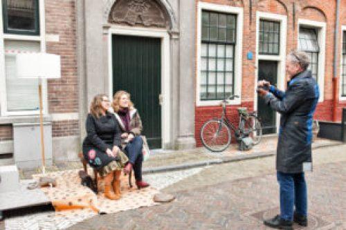 Huiskamer van Haarlem