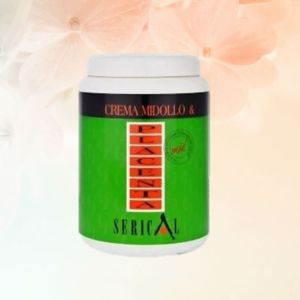 Serical Crema Midollo y Placenta