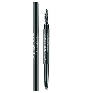 yb brow sculpting pencil natural brunette open closed
