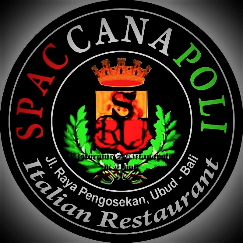 Logo Spaccanapoli di Ubud