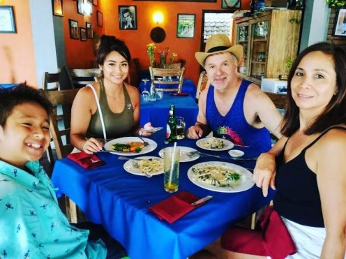 The Heaven of the Italians in Bali.. Spaccanapoli di Ubud. The Favorite of because the food here is straight follow the authentic neapolitan traditions.