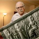 ゼカリア・シッチンが語るアヌンナキ人類起源説!シュメール人が残した古代の真実