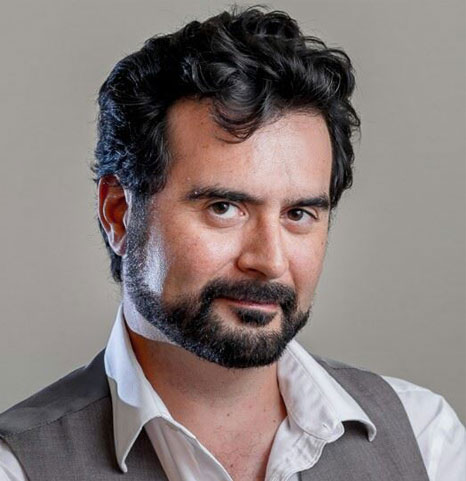 Alberto Bengoa