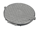 230mm Equal Chamber Cover: DS039