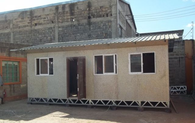 roofs in kenya space and style juja libra