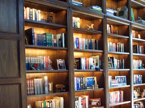 bookcase-lighting