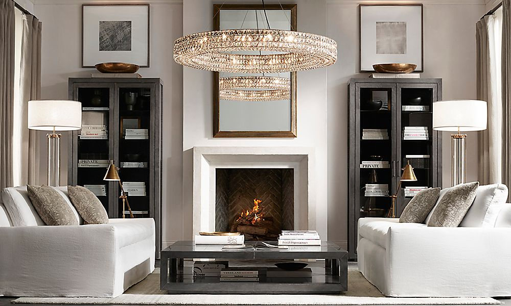 5 ways to mix metals like an interior designer space as art commercial interior designer in for Mixing metals in living room
