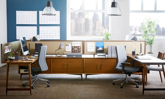 West Elm Workspace