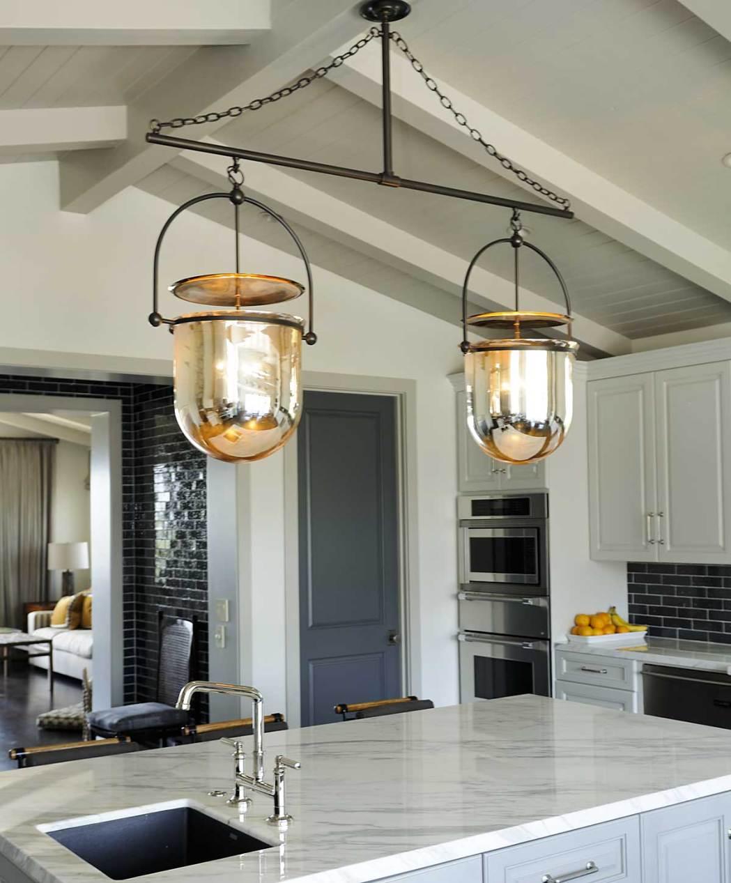 lantern style pendant light modern smoke bell lantern