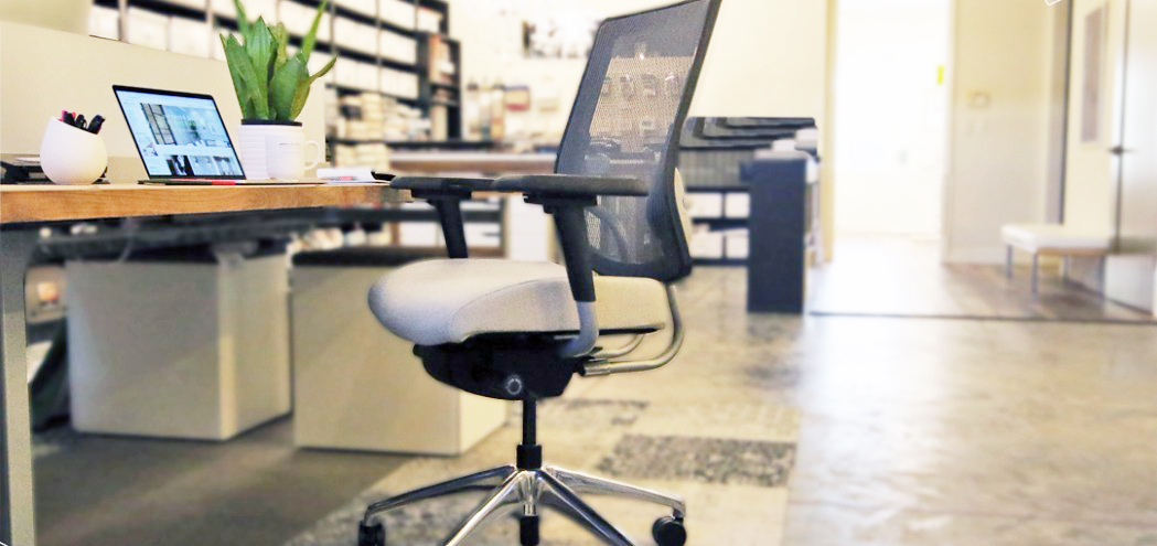 How to select the perfect work chair