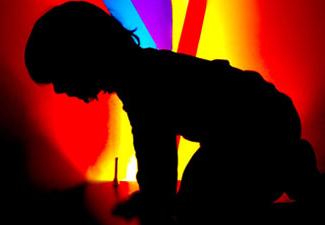 Ravi rainbow
