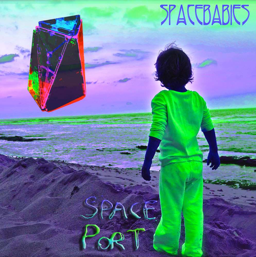 Spaceport cover