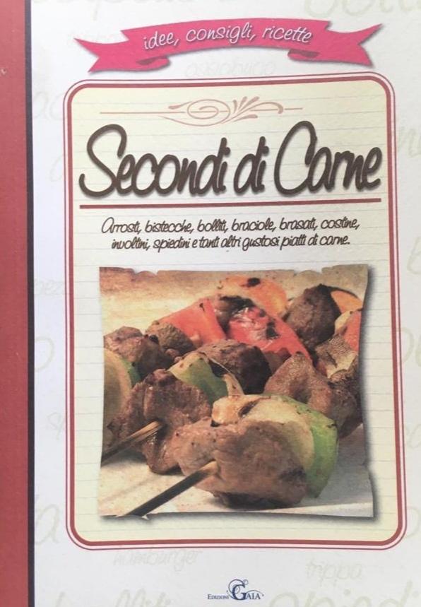 Secondi piatti di carne