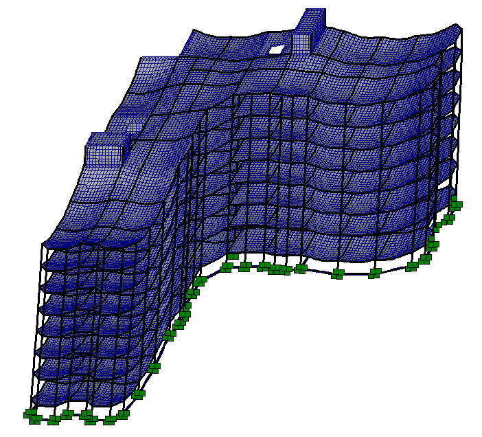 Расчет строительных конструкций 3