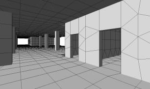 Расчет конструкций в Лира Разбиение на конечные элементы