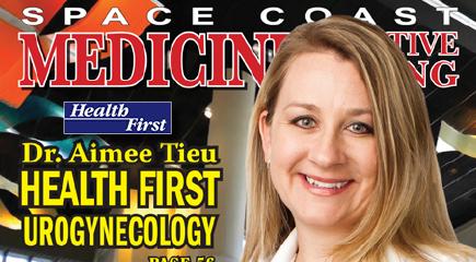 Dr Amiee Tieu Assists Women Overcome Pelvic Floor Disorders
