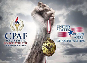 Image result for United States Police & Fire Championships