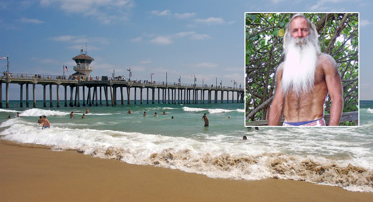 Video Cocoa Beach Surfer Dies In California After Living Out His Dream