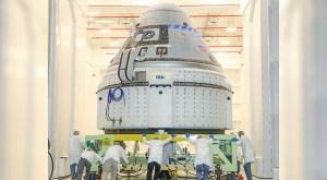 NASA, Boeing Aiming August-September Timeframe for Starliner Orbital Mission to International Space Station