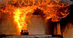 How to Put Out a Grease Fire - Space Coast Preppers.com