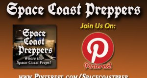 Space Coast Preppers on Pinterest